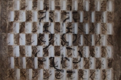 Dao-81-Kapitel-SchlammGaze-Oel-auf-Leinwand-60-x-60-cm-2010